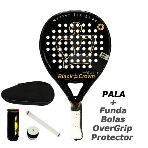 Pala BLACK CROWN PITON - Barata Oferta Outlet