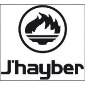 Jhayber donna