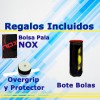 Charrue de NOX SILHOUETTE V Paddle - Barata Oferta Outlet