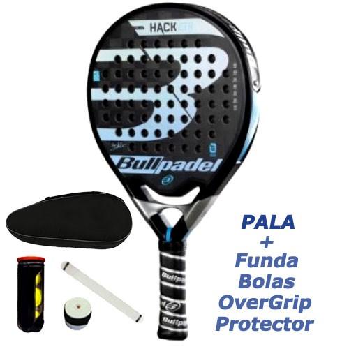fa507c625 -40% Shovel Bullpadel Hack Control 18 Pro - Barata Oferta Outlet