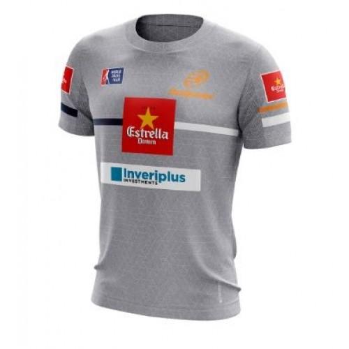 Camiseta Maxi Sanchez 2019 Intria Gris Bullpadel - Barata Oferta Outlet