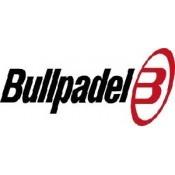 Bullpadel paddle