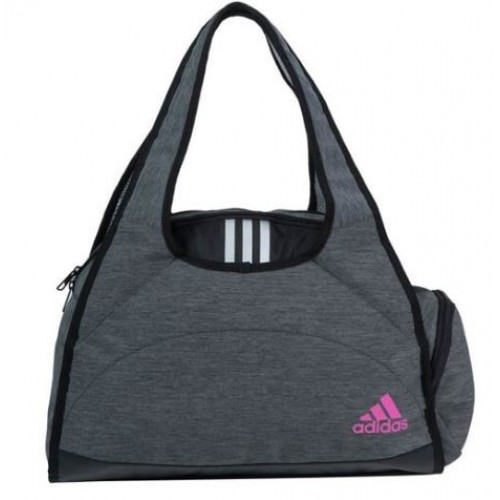Weekend Bolso Adidas 1 GrisPadelpoint 9 lK1FcJ