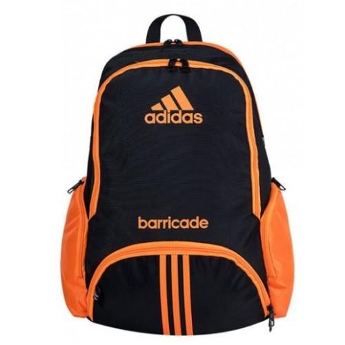 96f1284e8c OFFRE - sac à dos Adidas Barricade Orange 1,9 + pas cher