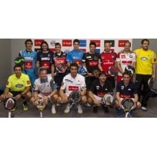 Looks WPT - Looks World Padel Tour