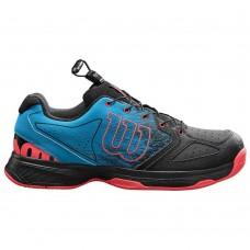 zapatos asics padel junior