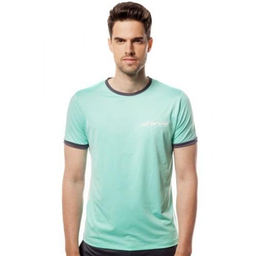 T-shirt Star Sex Green Valley