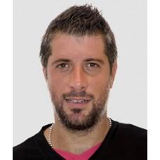 Look World Padel Tour WPT - Matias Nicoletti