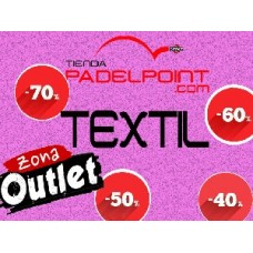 Paddle femme OUTLET habillement | Liquidation