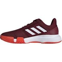 Zapatillas Adidas Court Jam Bounce Burdeos