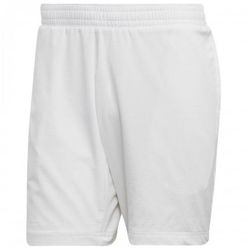 Short Adidas Match Code Ergo 7' Blanco