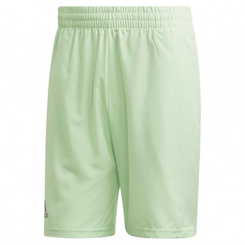 Short Adidas Club 9' Verde