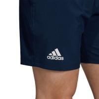 Short Adidas Club SW 7' Collegiate Marino