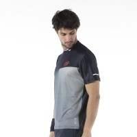 Camiseta Bullpadel Jano Azul Marino