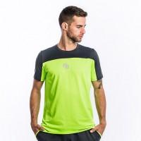 Camiseta BB Pro Verde