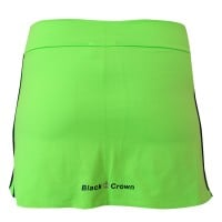 Falda Black Crown Mostar Verde