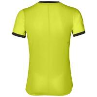 Camiseta Asics Club SS Amarillo - Barata Oferta Outlet