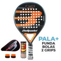 Pala Bullpadel Shake 2020 - Barata Oferta Outlet