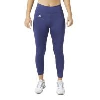 Mallas Adidas Club Tight Azul - Barata Oferta Outlet