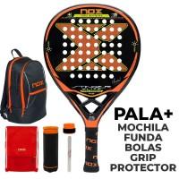 Pack Nox Miguel Lamperti Stinger Elite Pro P5 - Barata Oferta Outlet