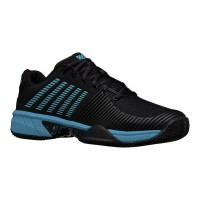 Zapatillas Kswiss Express Light 2 HB Negro Azul - Barata Oferta Outlet