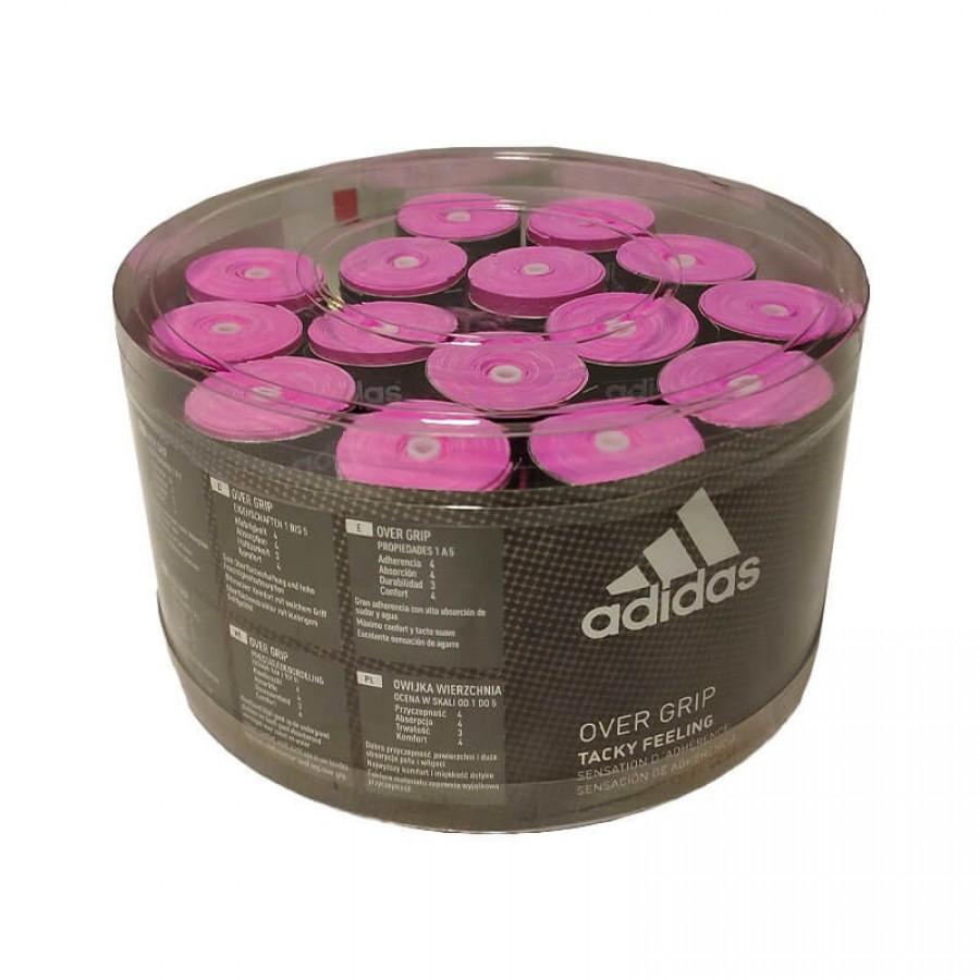 Tambor Adidas 45 Overgrips Colores - Barata Oferta Outlet