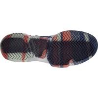 Zapatillas Adidas Adizero Ubersonic 2 - Barata Oferta Outlet