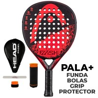 Pala Head Flash Pro 2020 - Barata Oferta Outlet