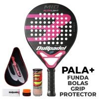 Pala Bullpadel Flow Light 2020 - Barata Oferta Outlet