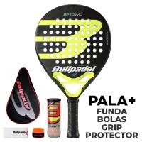 Pala Bullpadel BP10 Evo 2020 - Barata Oferta Outlet