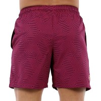 Short Bullpadel Capmani Burdeos