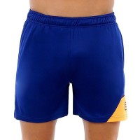 Short Bullpadel Chesteak Azul Real