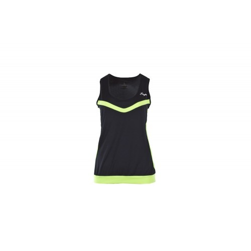 JHAYBER CINQUE T-SHIRT LIME