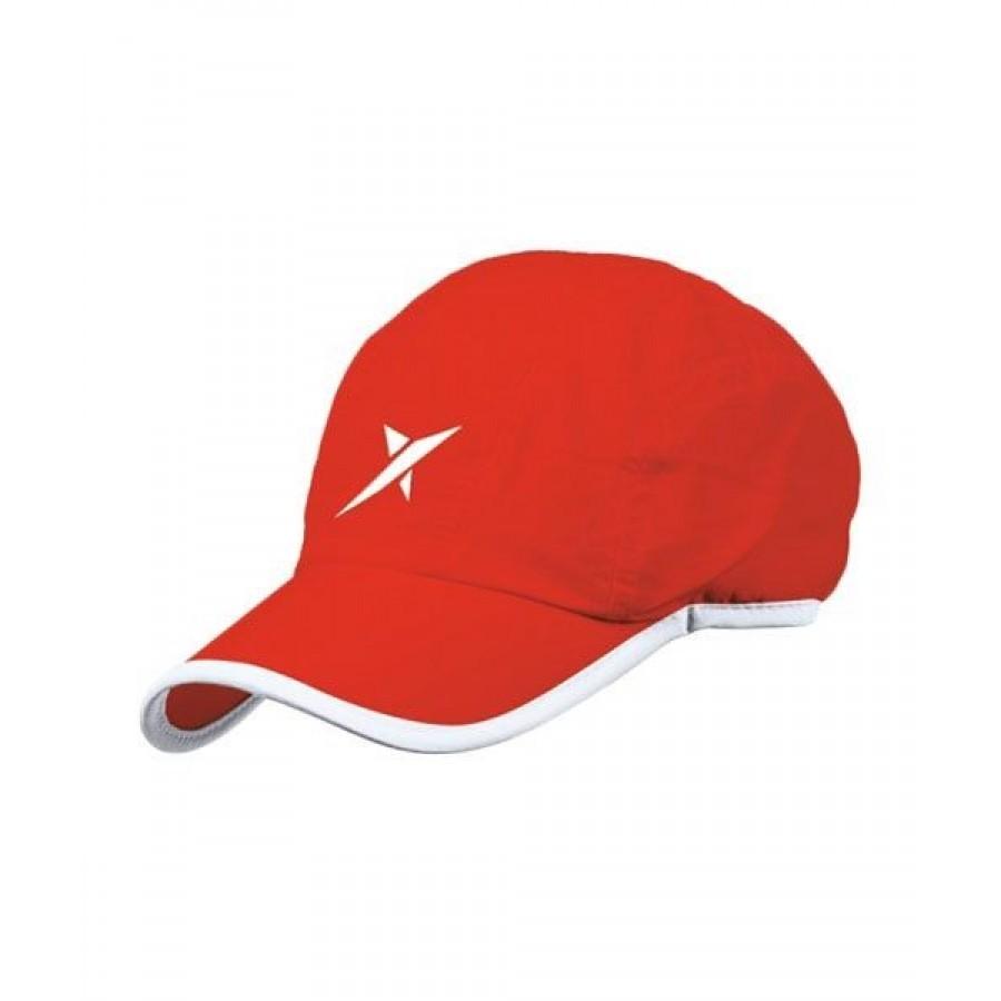 PADDLE TENNIS DROP SHOT COURT RED CAP - Barata Oferta Outlet