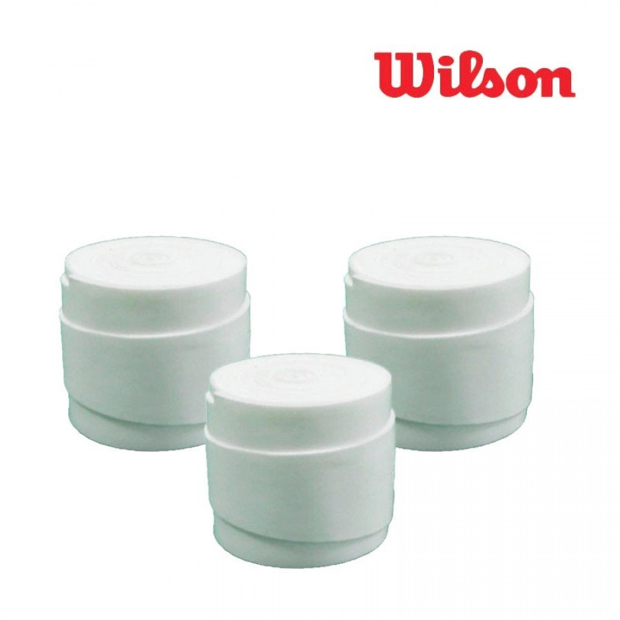 GRIPS WILSON comfort smooth 3 units - Barata Oferta Outlet