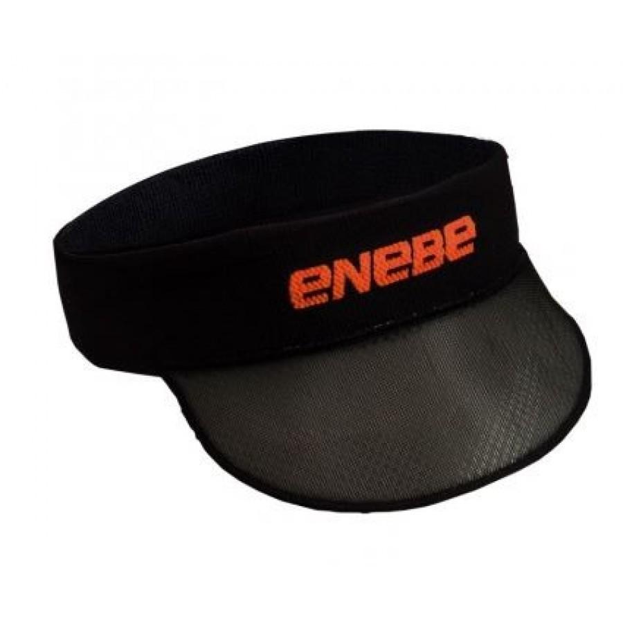 TAPES with visor Naranja-Negro ENEBE - Barata Oferta Outlet