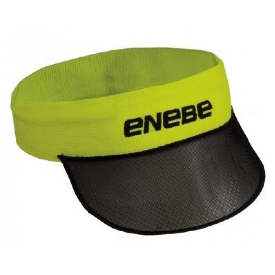 TAPES with visor Green-Black ENEBE - Barata Oferta Outlet