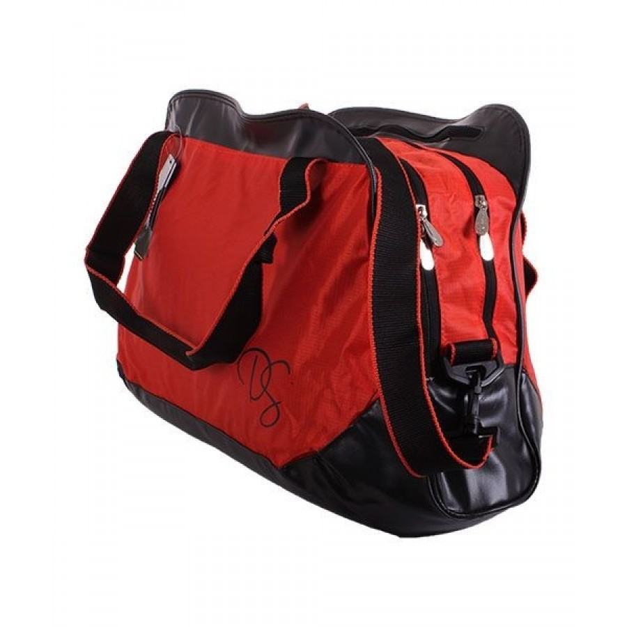BAG DROP SHOT MARA ROSSO - Barata Oferta Outlet