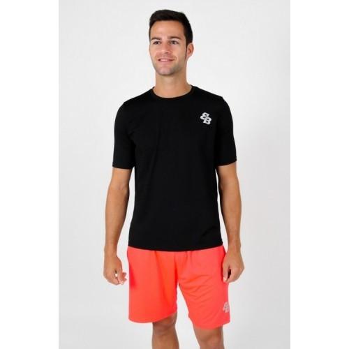 Paddle BB chemise noir Vêtements homme - Barata Oferta Outlet