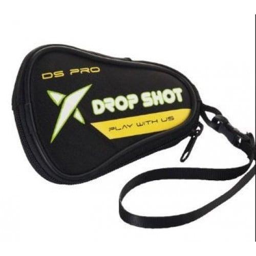 WALLET DROP SHOT DS BLACK - Barata Oferta Outlet