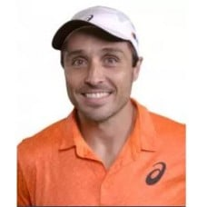 Look World Padel Tour WPT - Fernando Belasteguin