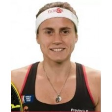Olha paddle World Tour WPT - Cecilia Reiter