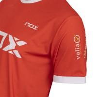 Camiseta Nox Miguel Lamperti Sponsor 2021