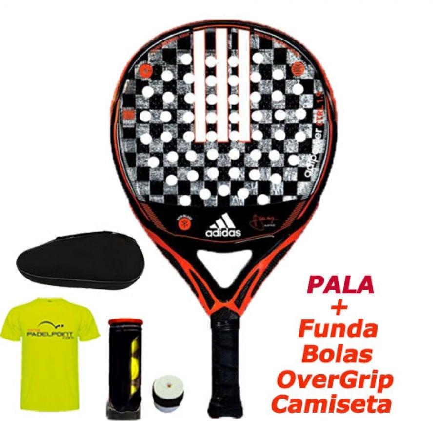 Adidas Adipower Ctrl 1.9 - Alex Ruiz - Barata Oferta Outlet