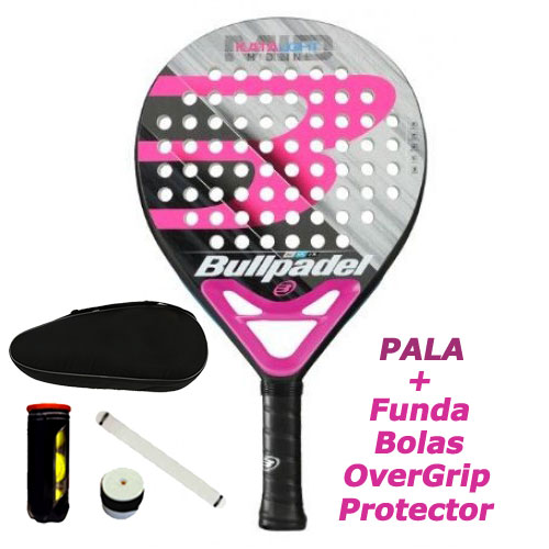 Pala Bullpadel Kata Light Midline - Barata Oferta Outlet