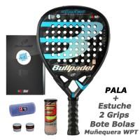 Pala Bullpadel WPT Vertex 2 Cascais Master LTD 2019 - Barata Oferta Outlet
