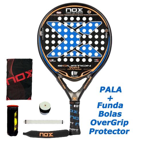 Pala Nox Equation WPT Pro P.6