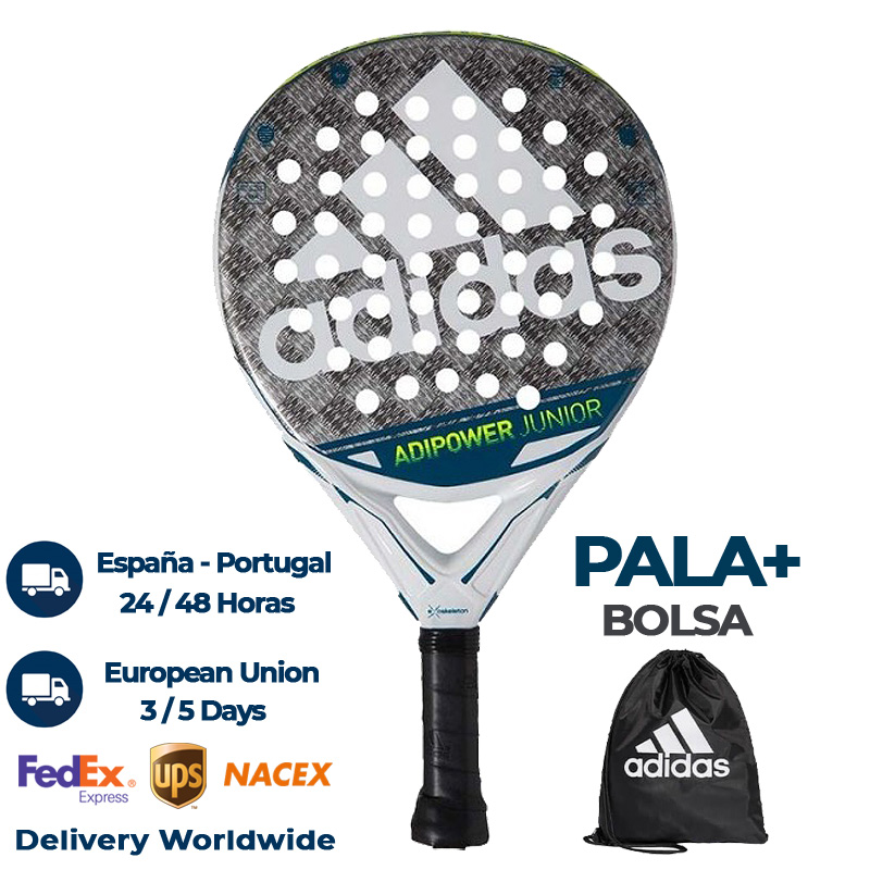 Incompatible Cristo Extracto  OFFER - Adidas Junior Pala 3.0 2021 + Cheap