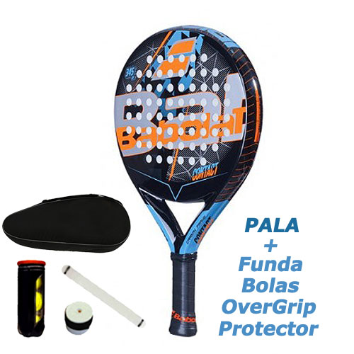 Pala Babolat Contact 2019