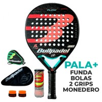 Pala Bullpadel Ale Salazar Flow Proline 2020 - Barata Oferta Outlet